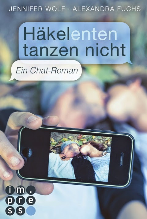 http://www.amazon.de/H%C3%A4kelenten-tanzen-nicht-Ein-Chat-Roman-ebook/dp/B00QM2ZUBE/ref=sr_1_1?ie=UTF8&qid=1420904641&sr=8-1&keywords=H%C3%A4kelenten