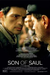 Sinopsis Film Son of Saul