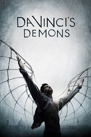 Da Vincis Demons S01 All Episode [Season 1] Complete Download 480p