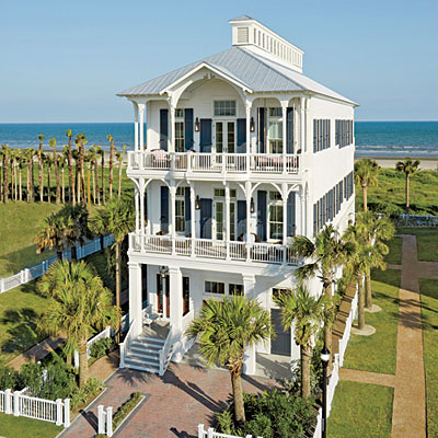 Beautiful Beach Houses Fairhope Al
