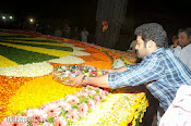 NTR Family pays Tribute at NTR Ghat-thumbnail-5