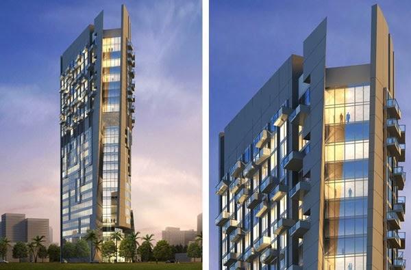 Hanoi Mixed Use Towers