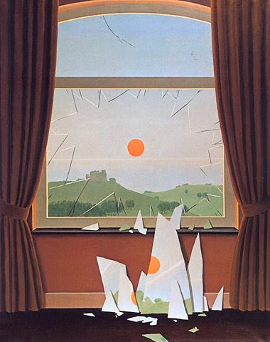 The Great God Pan Is Dead: In Review – René Magritte At The Menil