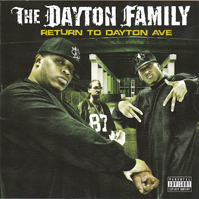 The Dayton Family – Return To Dayton Ave (CD) (2006) (FLAC + 320 kbps)