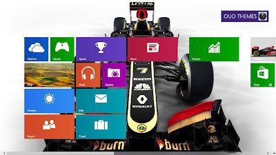 Kimi Raikkonen Wallpaper 2013, Kimi Raikkonen 2013 Formula 1 Windows 7 Theme, Kimi Raikkonen 2013 Formula 1 Windows 8 Theme, Kimi Raikkonen Windows XP Theme, Linux Theme.