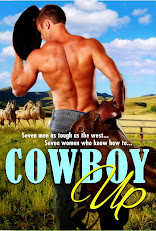 Cowboy Up Book Bundle