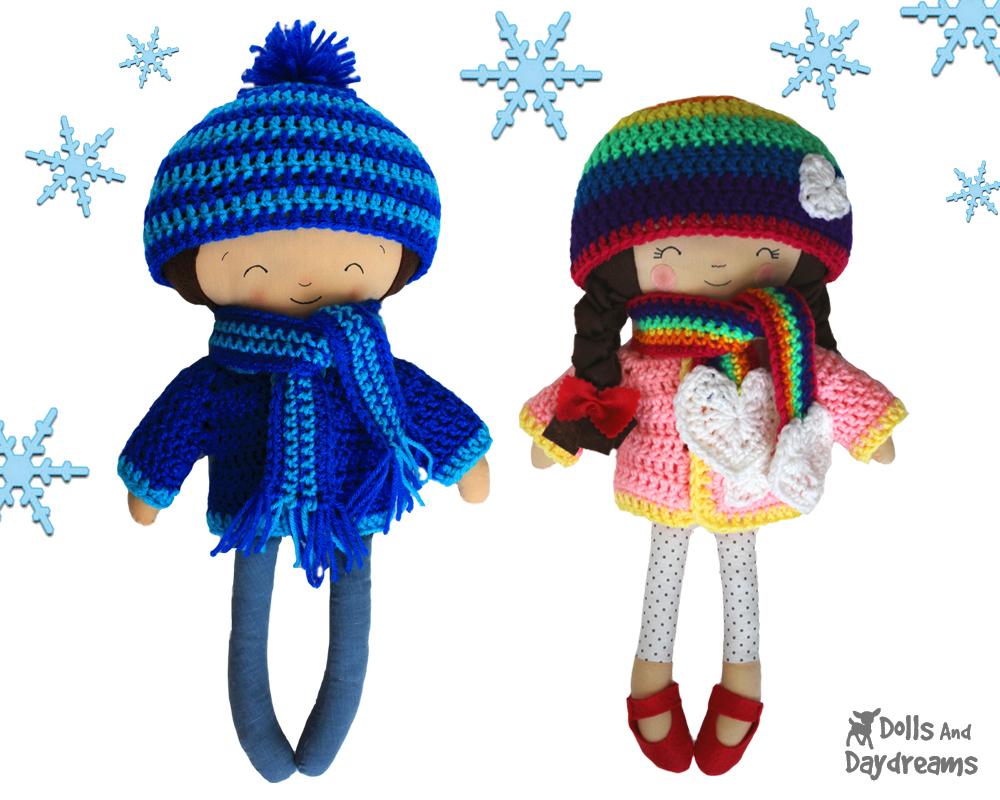 winter pjs pdf sewing ladies pattern