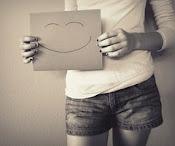 Esa sonrisa quiero tener yo..