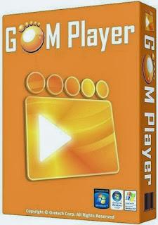 تحميل برنامج GOM Player 2014 مجانا