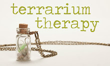 Terrarium Necklace Shop