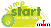 2012 Jump START Your Nonprofit FINALISTS