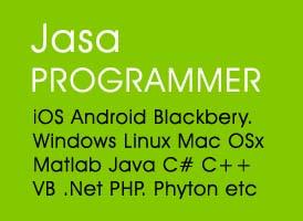 Jasa Programmer