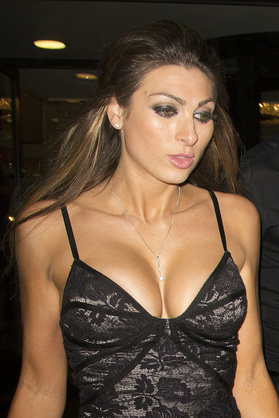 Hot Luisa Zissman nudes (21 photo), Ass, Bikini, Boobs, see through 2017