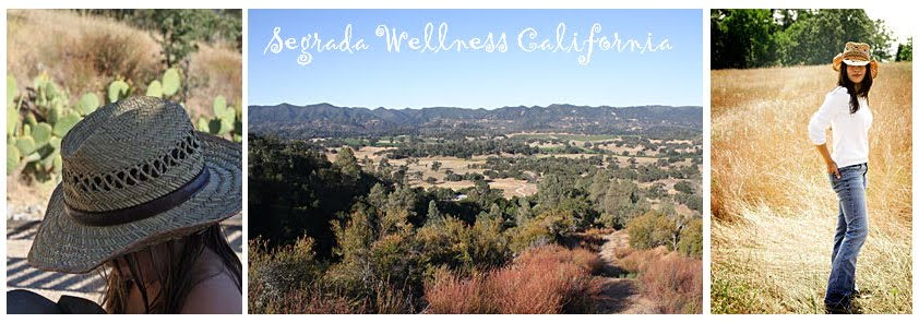 Segrada Wellness California