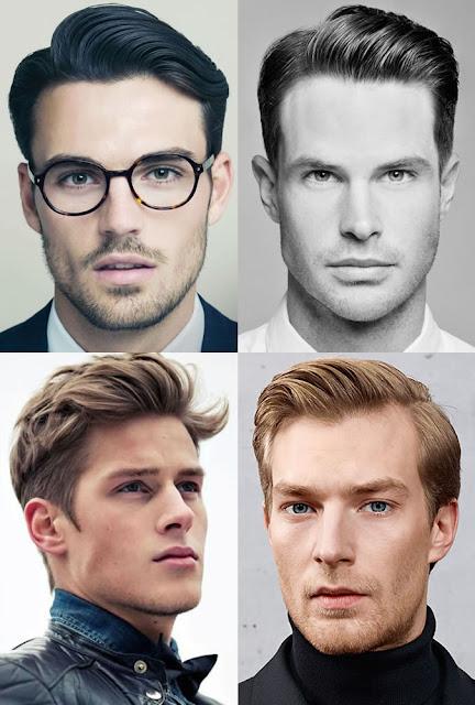 model gaya rambut