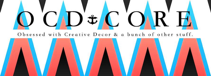 OCD-CORE