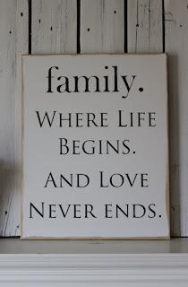 aile, sözler