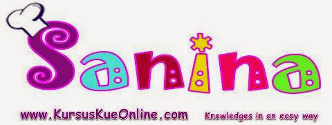 Kursus Kue Online