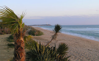 playa de zahora sajorami