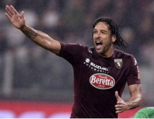 Atacante Amauri do Torino é oferecido ao Vitória