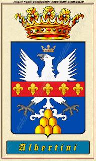 Famiglia Albertini