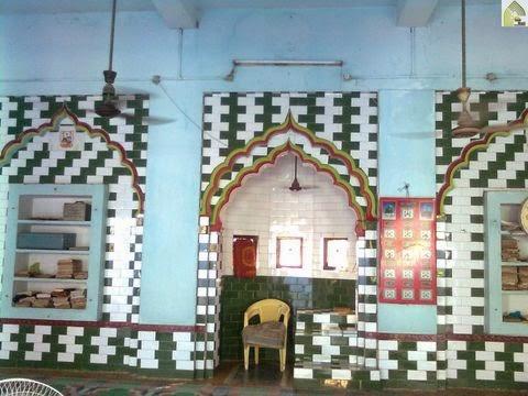 Khadda Mosque - Hata - Uttar Pradesh 4