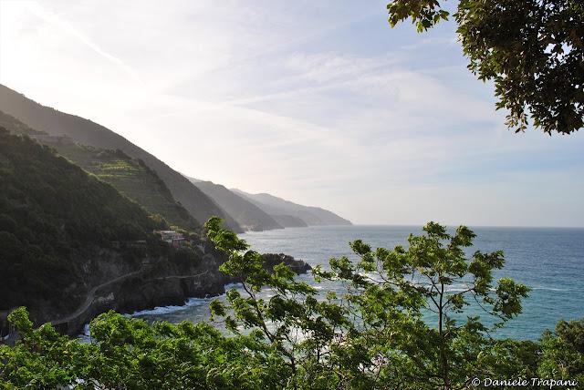 Parco delle Cinque Terre