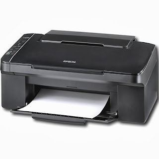 Download Epson Stylus NX110 Printer Driver and how to installing
