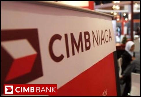 LOKER BANK 2016, LOWONGAN CIMB NIAGA