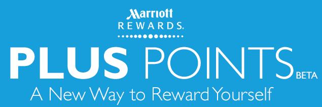 Marriott Rewards promocja hoteli Plus Points Beta