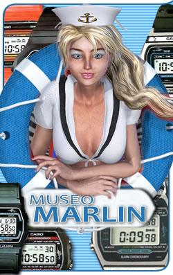 Museo Marlin