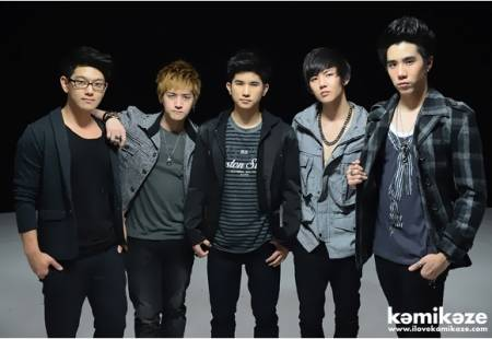 K-otic