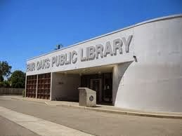 Revive Fair Oaks Library