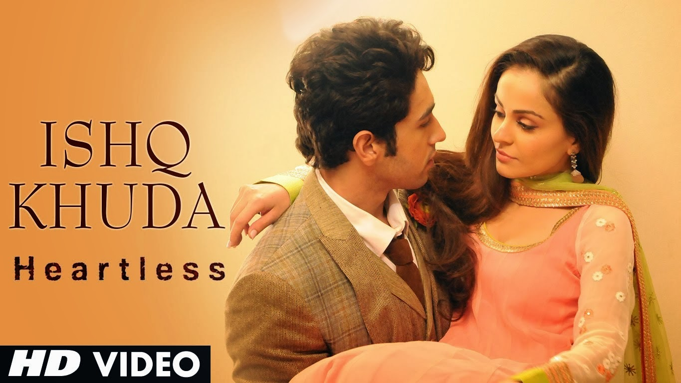 Ishq Khuda - Heartless (2014) Hindi HD Video Watch Online
