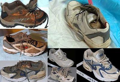 kasus misterius penemuan kaki manusia - blog misteri cerita tentang dunia