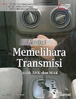 toko buku rahma: buku MODUL: MEMELIHARA TRANSMISI, pengarang supriyadi, penerbit erlangga