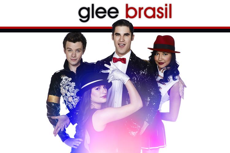 Glee Brasil - Sua nova fonte de Glee no Brasil