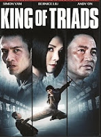 King of Triads (2010) DVDRip 400MB