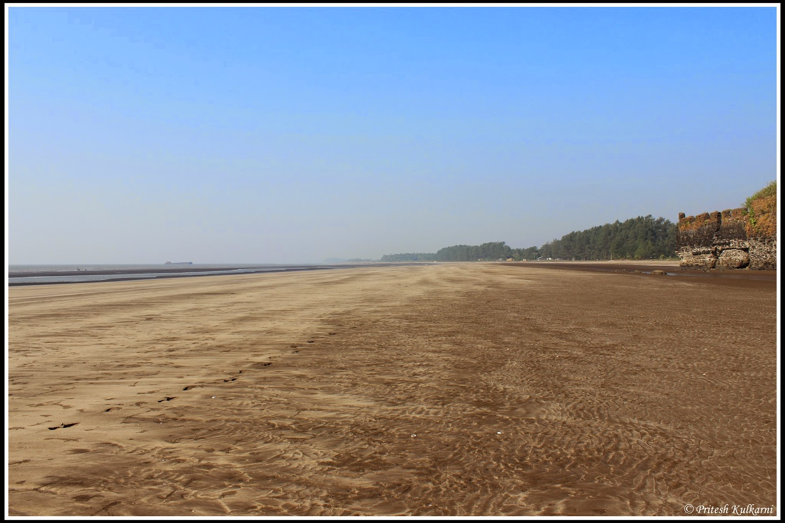 Revdanda beach