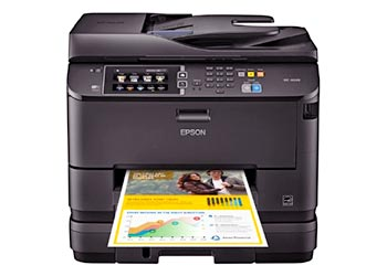 epson wf-4640 review