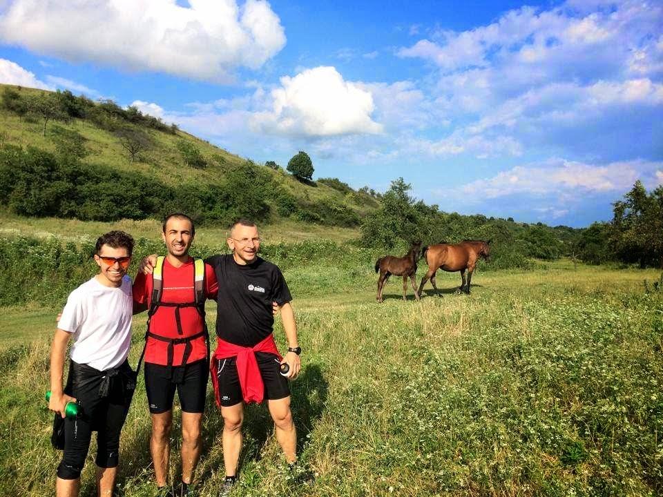 Natură şi aventură în zona Charlotenburg - Buzad, judeţul Timiş