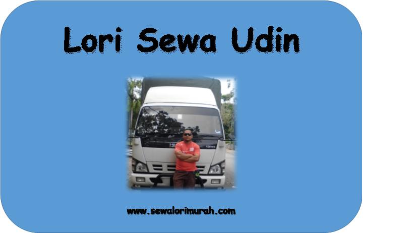 LORI SEWA / SEWA LORI UDIN 012 6145253