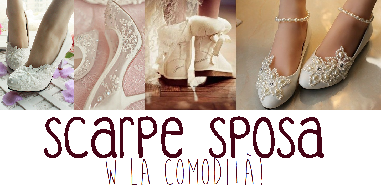 Scarpe Con Tacco Comode Online
