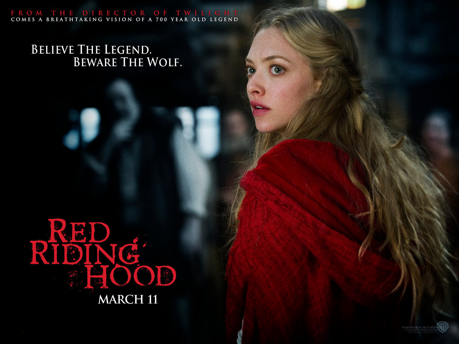 with Red Riding Hood other