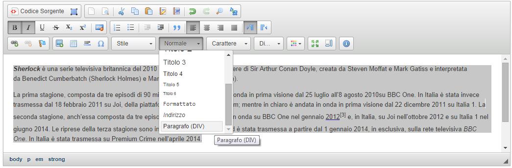 What about no fandom problemi con l 39 impaginazione delle for Centrare un div