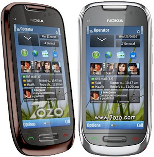 Download free all Firmware Nokia C7-00 RM-675 v25.07