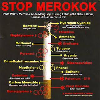 Cara berhenti merokok dengan cepat, mudah dan instant - www.terbaik-indonesia.com