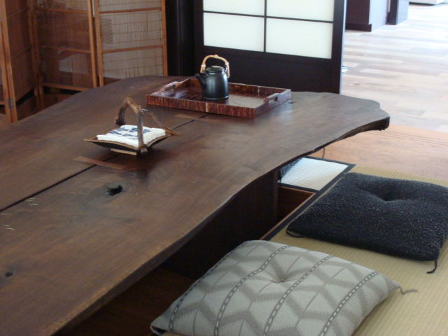 Japanese Kotatsu Style Table Surround Style Pinterest