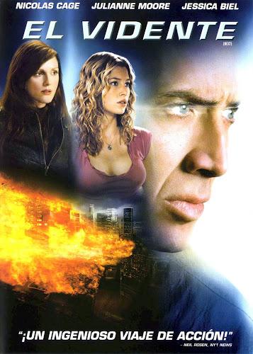 El Vidente (Next) 2007 [DVDRip Latino]