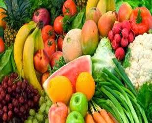 buah dan sayur untuk wanita hamil
